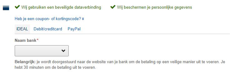 Betalen met bitcoin expedia.nl