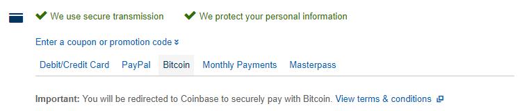 betalen met bitcoin expedia.com