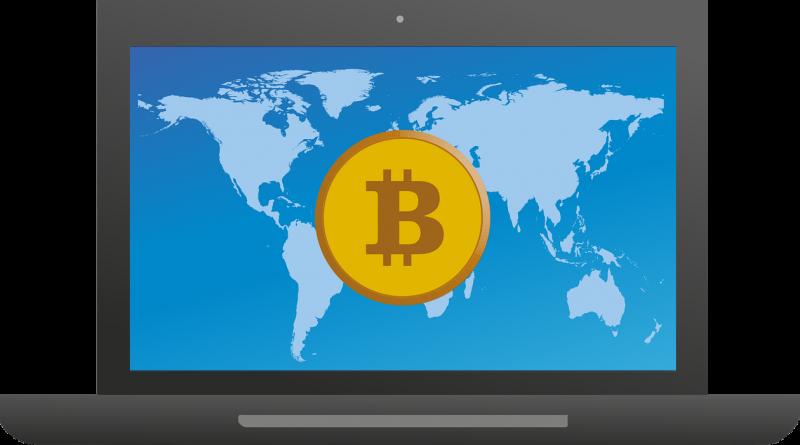 Populaire steden bitcoin