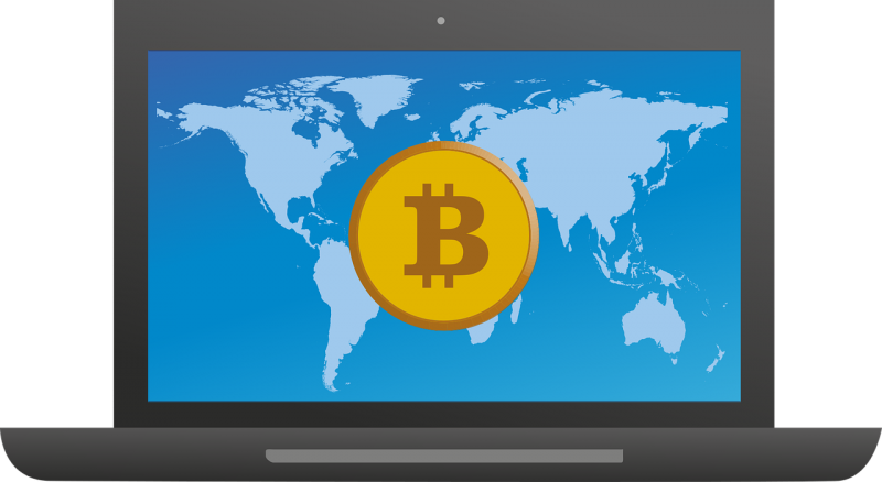 Populaire steden bitcoin