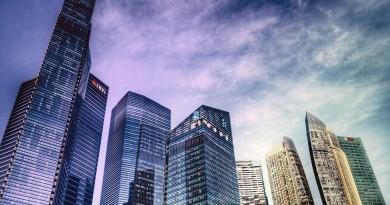 vechain thor rebrand singapore