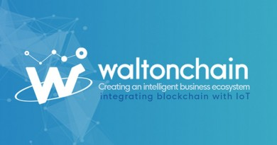 wat is waltonchain wtc