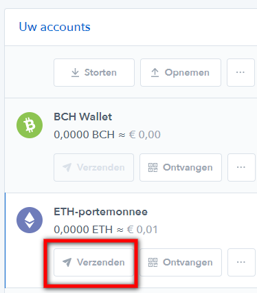 coinbase accounts