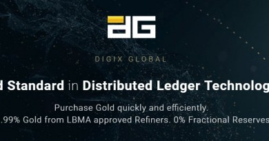 prijsverwachting digixdao 2018