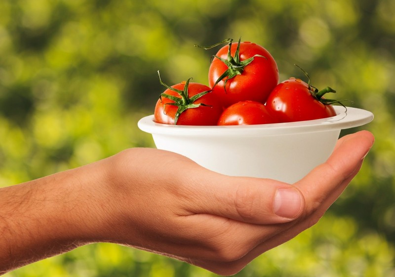 tomaten crypto