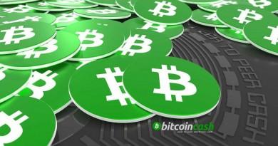 prijsverwachting bitcoin cash bch