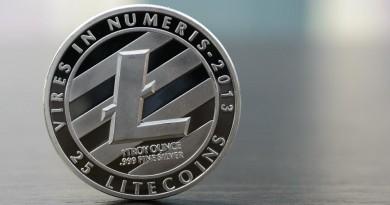 litecoin prijsverwachting 2019
