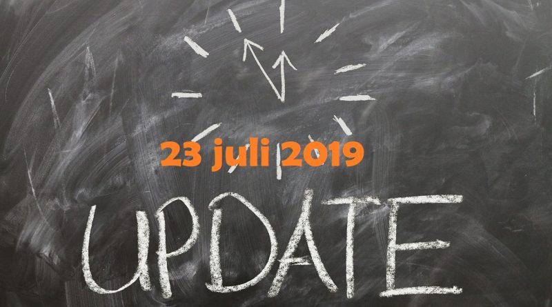 marktupdate crypto 23 juli