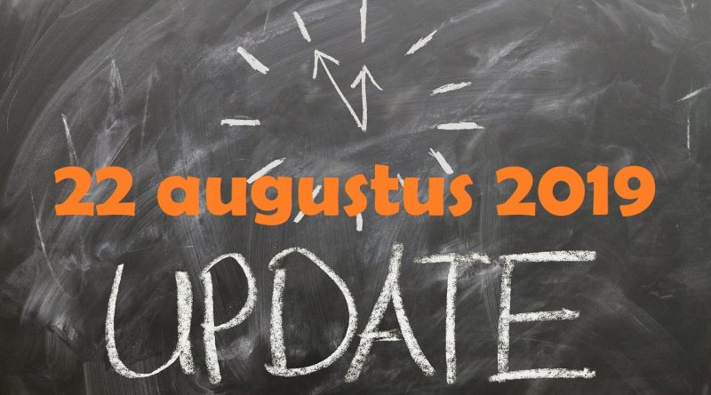 Marktupdate (22 augustus): Bitcoin zakt langzaam terug