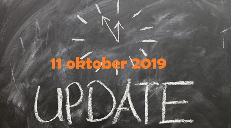 Marktupdate 11 oktober: kan winst worden behouden?