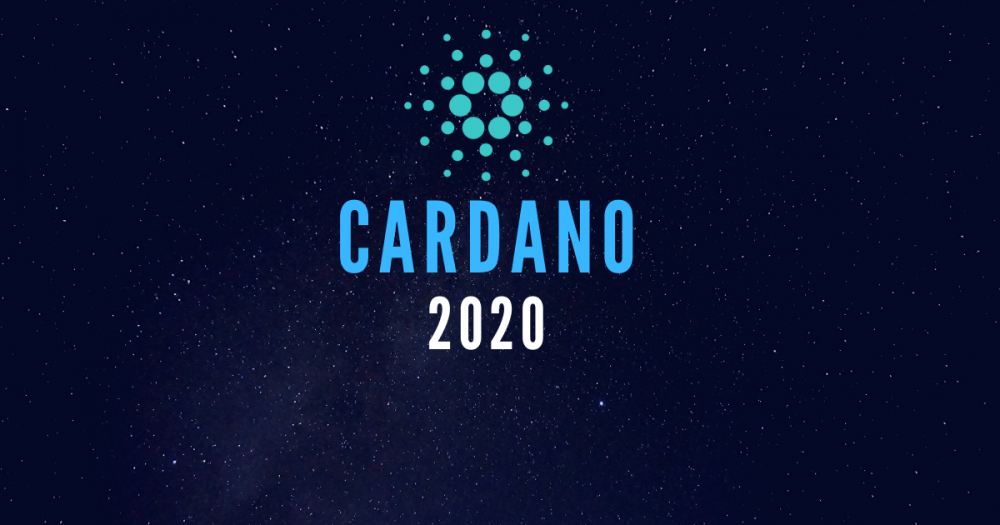 cardano verwachting 2020