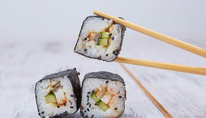 sushi verwachting prijs koers 2021