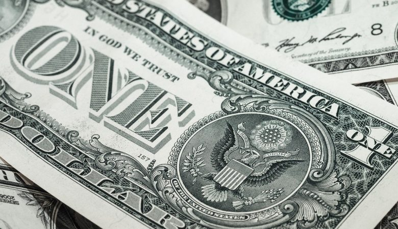 ripple 1 dollar stijging waarom